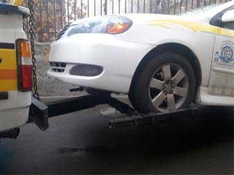 امداد خودرو کرمان